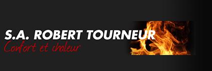 S.A. Robert Tourneur - Entreprise de chauffage
